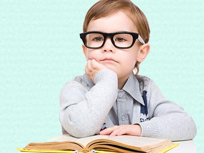 οφθαλμίατρος παιδι